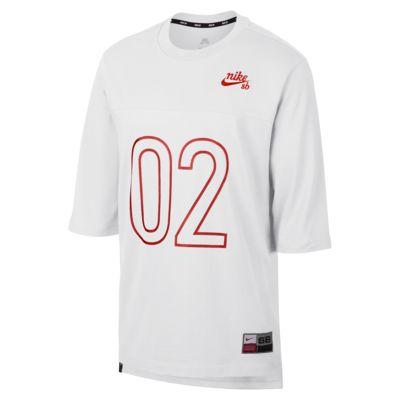 Nike SB Dri-FIT Men's 3/4-Sleeve Top