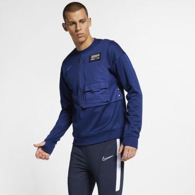 Maglia da calcio a girocollo Nike F.C. - Uomo