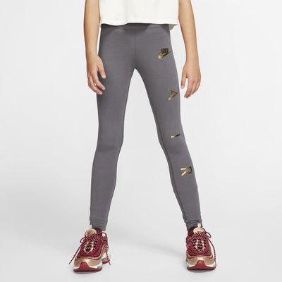 Leggings Nike Air para rapariga