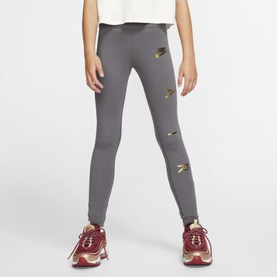 Leggings Nike Air för tjejer