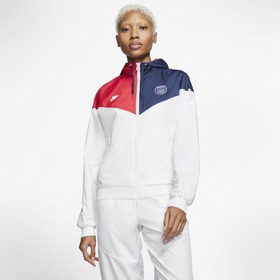 Paris Saint-Germain Windrunner Women's Jacket
