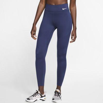 Dámské běžecké legíny Nike Techknit Epic Lux City Ready