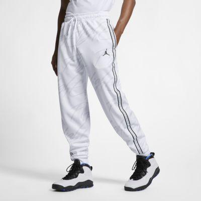 Spodnie z grafiką Jordan Jumpman Tricot