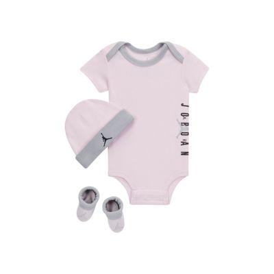 Jordan Jumpman Air Baby 3-Piece Set