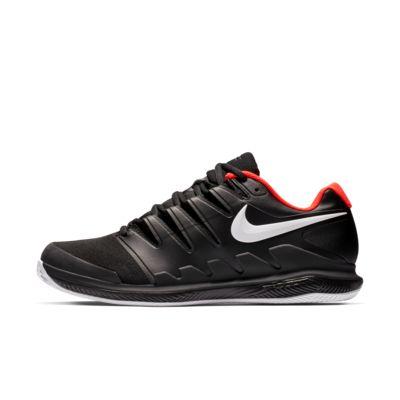 Купить Мужские теннисные кроссовки для грунтовых кортов NikeCourt Air Zoom Vapor X