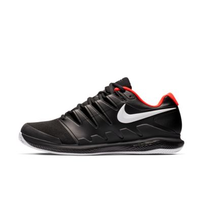 Tennissko för grus NikeCourt Air Zoom Vapor X för män