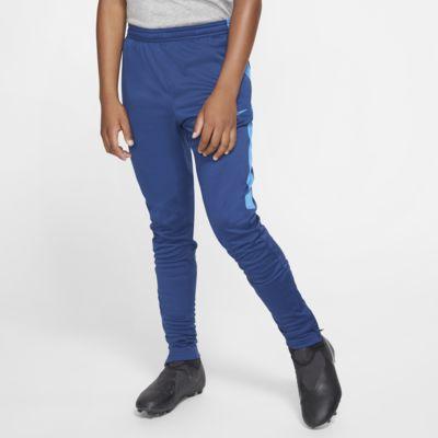 Pantalones de fútbol para niños talla grande Nike Dri-FIT Academy