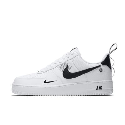 air force 1 lv8 bianche