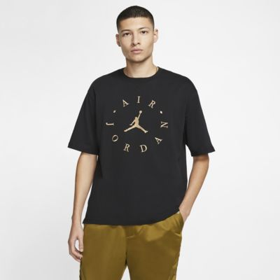Jordan 男子印花T恤