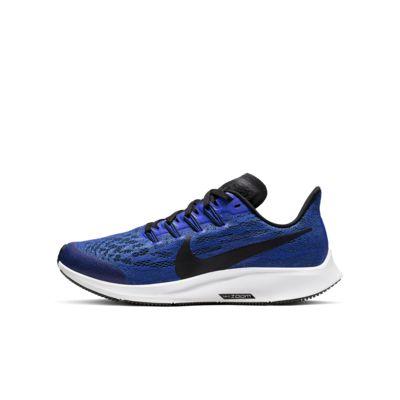 Купить Беговые кроссовки для дошкольников/школьников Nike Air Zoom Pegasus 36