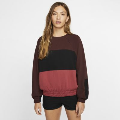 Hurley One And Only Dolman by Nike