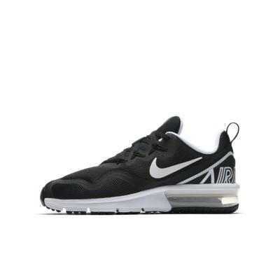 Беговые кроссовки для школьников Nike Air Max Fury