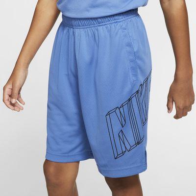 Nike Dri-FIT Boys' Graphic Training Shorts