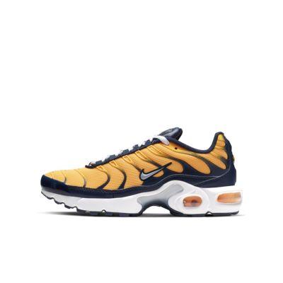 Buty dla dużych dzieci Nike Air Max Plus RF