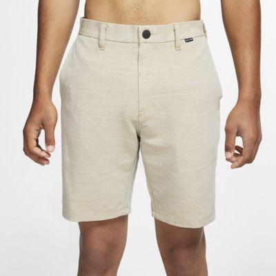 Shorts de 48 cm para hombre Hurley Dri-FIT Cutback