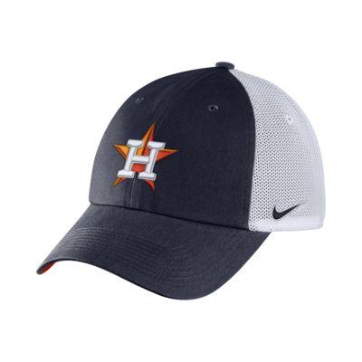 Nike Heritage86 (MLB Astros) Trucker Hat
