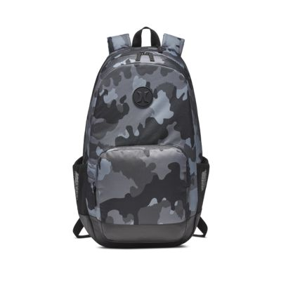 Hurley Renegade II Printed Backpack
