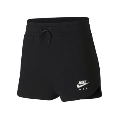 Nike Air 女款針織短褲