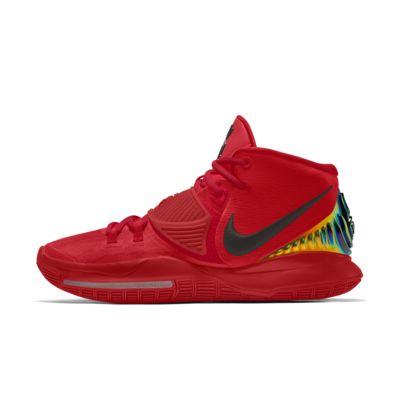Kyrie 6 By You Custom Basketball Shoe