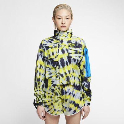 เสื้อแจ็คเก็ตมัดย้อมผู้หญิง Nike x Off-White™