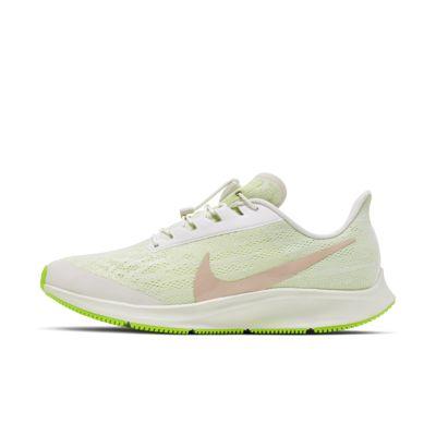 Damskie buty do biegania Nike Air Zoom Pegasus 36 FlyEase