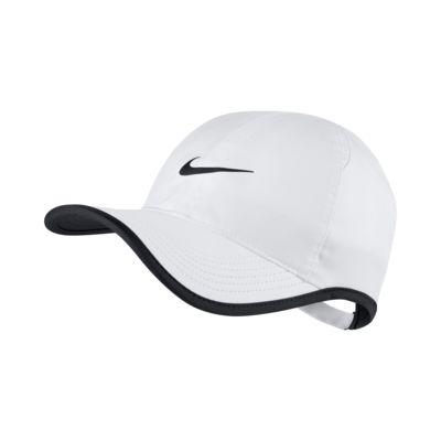 NikeCourt AeroBill Featherlight Tennis Cap