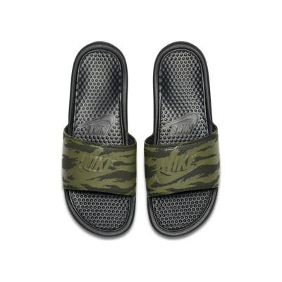Toffel Nike Benassi JDI för män