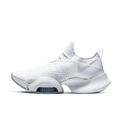 Γυναικείο παπούτσι για προπόνηση υψηλής έντασης Nike Air Zoom SuperRep
