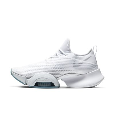 Женские кроссовки для интенсивного тренинга Nike Air Zoom SuperRep
