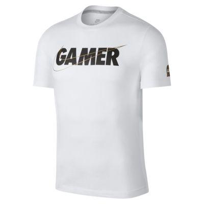 "Nike x LPL ""Gamer"" 典藏系列男子T恤"