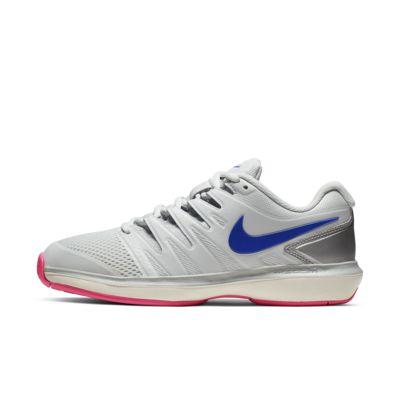 Chaussure de tennis pour surface dure NikeCourt Air Zoom Prestige pour Femme