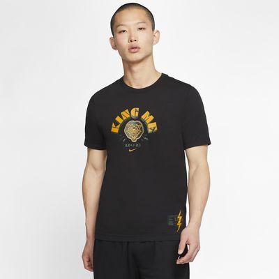 "Nike Dri-FIT LeBron ""King Me"" Basketball-T-Shirt für Herren"