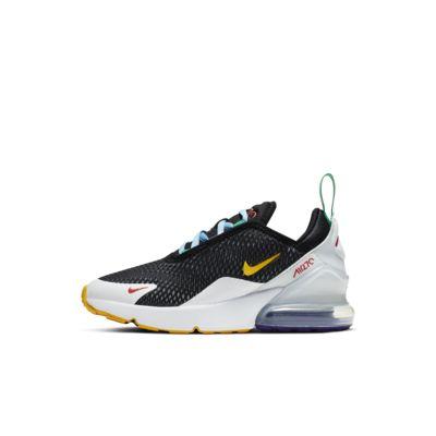 NikeAir Max 270 BP 幼童运动童鞋