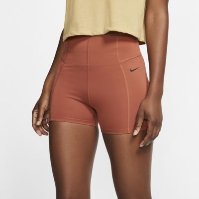 Nike Dri-FIT Damen-Trainingsshorts