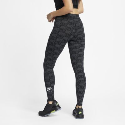 Nike Air Dameslegging met print
