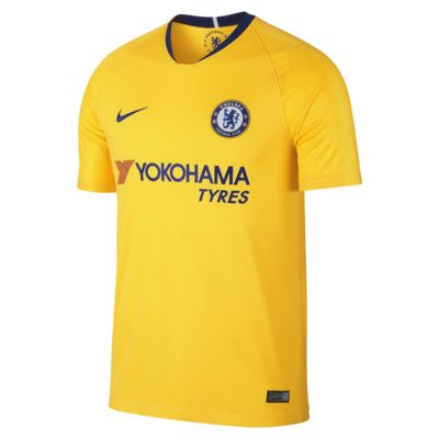 2018/19 Chelsea FC Stadium Away Men's Football Shirt