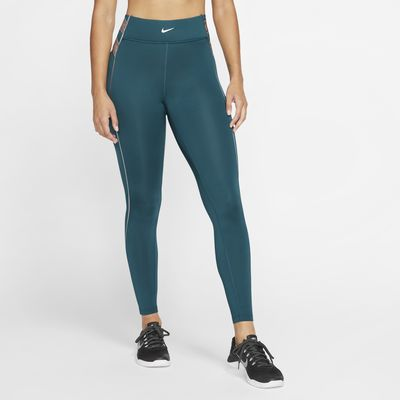 Nike Pro HyperWarm Mallas - Mujer