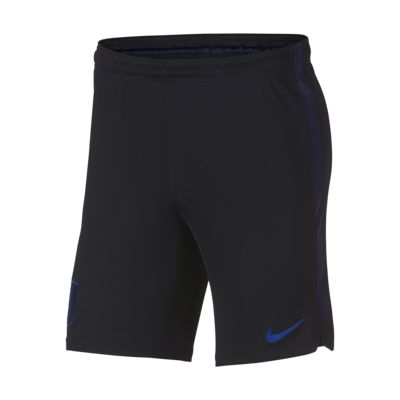 England Dri-FIT Squad Men's Football Shorts