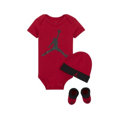 Jordan Jumpman Infant 3-Piece Set
