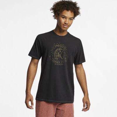 Hurley Chaos Tiger Men's T-Shirt