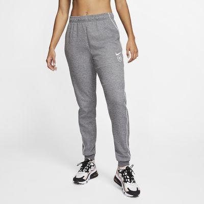 Γυναικείο ποδοσφαιρικό παντελόνι Nike F.C.