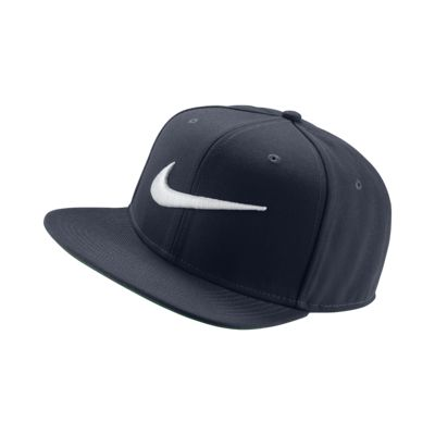 Nike Sportswear Pro Swoosh justerbar caps