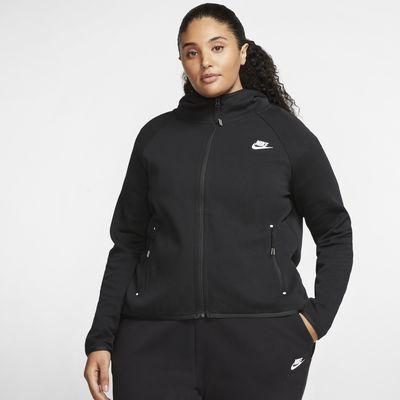 Nike Sportswear Tech Fleece Damen Poncho (große Größe)
