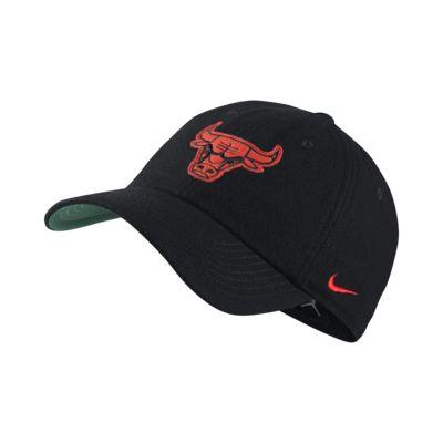 Chicago Bulls Nike Heritage86