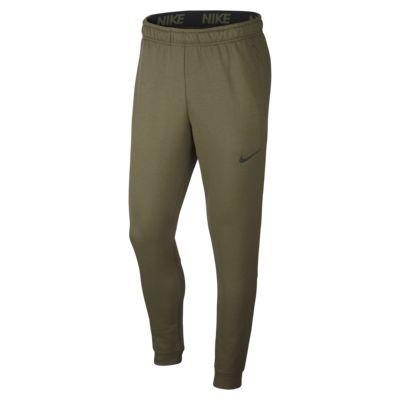 Pantaloni da training in fleece Nike Dri-FIT - Uomo
