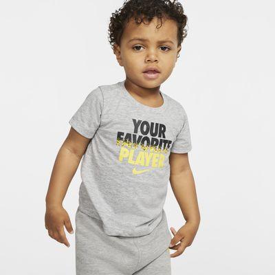 T-shirt dla niemowląt LeBron (12–24 M)