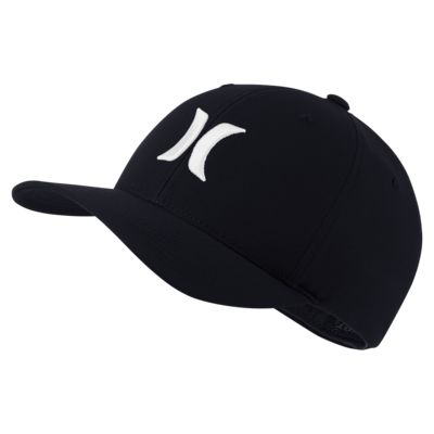 Gorro ajustado unisex Hurley Dri-FIT One And Only