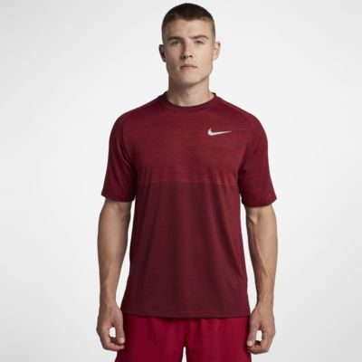 Nike Dri-FIT Medalist Men's Short-Sleeve Running Top