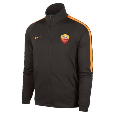 a s roma authentic n98 men 39 s track jacket ma. Black Bedroom Furniture Sets. Home Design Ideas