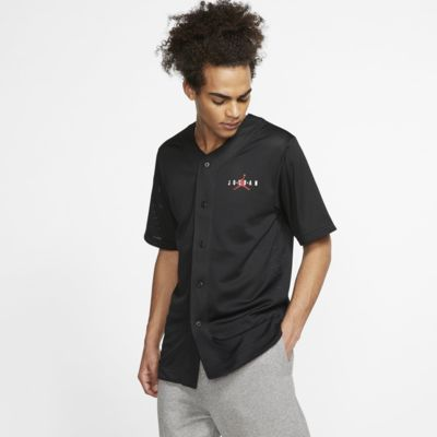 Jordan Jumpman Air Men's Mesh Top